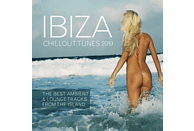 VARIOUS - Ibiza Chillout Tunes 2019 [CD]