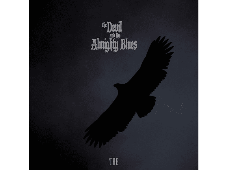 Devil And The Almighty Blues - TRE [Vinyl]