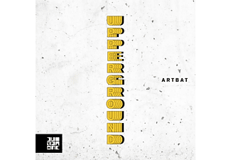 Artbat - Upperground EP (12''+MP3) - (Vinyl)