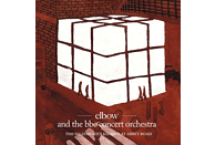 Elbow, BBC Concert Orchestra - The Seldom Seen Kid(Abbey Road Live Halfspeed 2LP) [Vinyl]