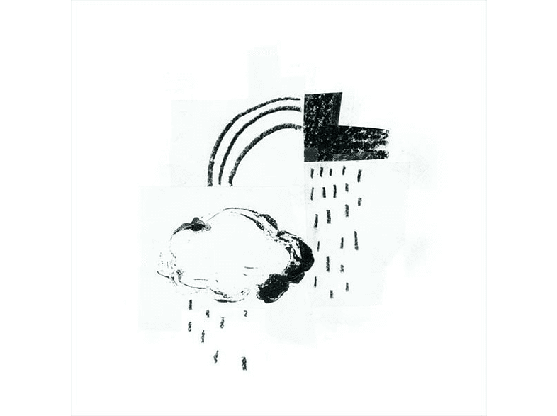 Damien Jurado - In The Shape Of A Storm [CD]