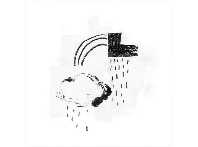 Damien Jurado - In The Shape Of A Storm (Heavyweight LP+MP3) [LP + Download]