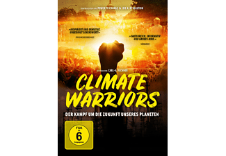 Climate Warriors - (DVD)