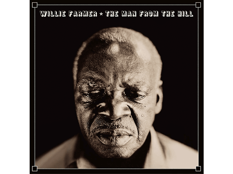 Willie Farmer - The Man from the Hill [Vinyl]