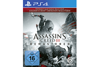 Assassin's Creed III Remastered [PlayStation 4]