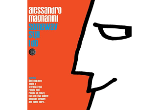 Alessandro Magnanini - Someway Still I Do (Gatefold/Colored 2LP) - (Vinyl)