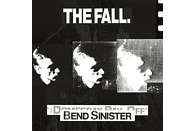 The Fall - Bend Sinister/The Domesday Pay-Off [CD]