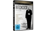 Alfred Hitchcock Collection 1927 - 1949 [DVD]