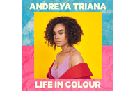 Andreya Triana - Life In Colour [CD]