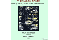 Rowlinson,Mark/Lawson,Peter - The Wagon of Life [CD]