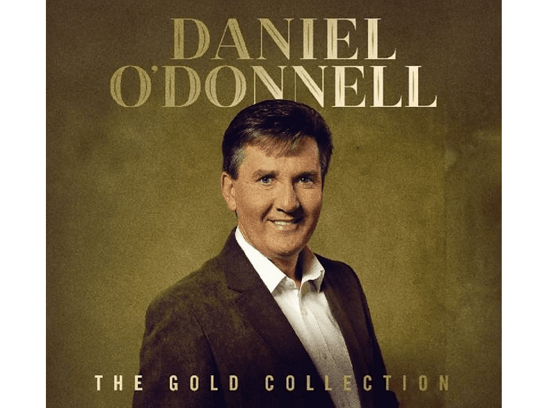 Daniel O'Donnell - Gold Collection [CD]