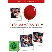 It's My Party [DVD]