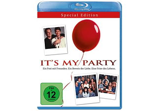It's My Party - (Blu-ray)