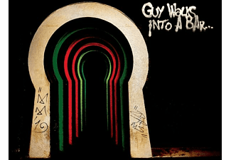 Mini Mansions - Guy Walks Into A Bar - (CD)