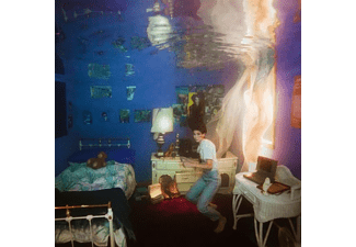 Weyes Blood - Titanic Rising - (LP + Download)