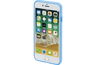 HAMA Soft , Backcover, Apple, iPhone 7, iPhone 8, Blau