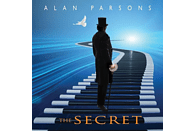 Alan Parsons - The Secret [CD]