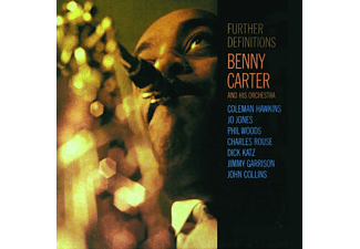 Benny And His Orchestra Carter - Further Definitions - (Vinyl)