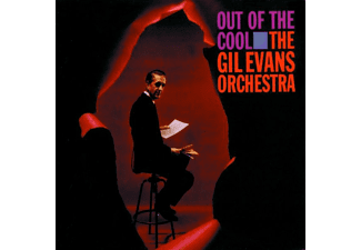 The Gill Evans Orchestra - Out Of The Cool - (Vinyl)