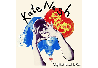 Kate Nash - My Best Friend Is You - (Vinyl)