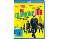 The Diamond Job - Gauner, Bomben und Juwelen [Blu-ray]
