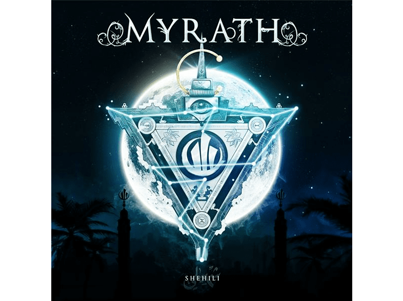 Myrath - Shehili [LP + Download]