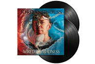 Jordan Rudess - Wired For Madness (2LP Gatefold+MP3) [LP + Download]