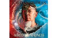 Jordan Rudess - Wired For Madness [CD]