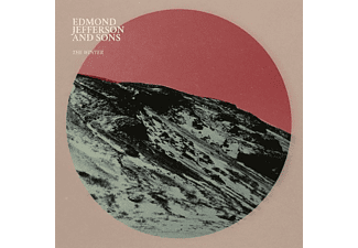 Edmond Jefferson & Sons - The Winter - (CD)