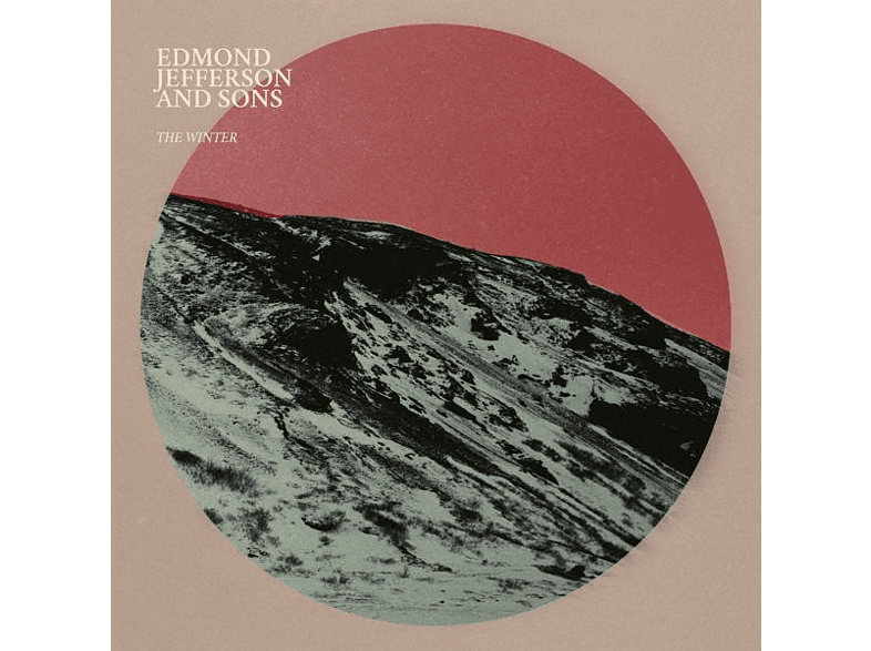 Edmond Jefferson & Sons - The Winter [Vinyl]
