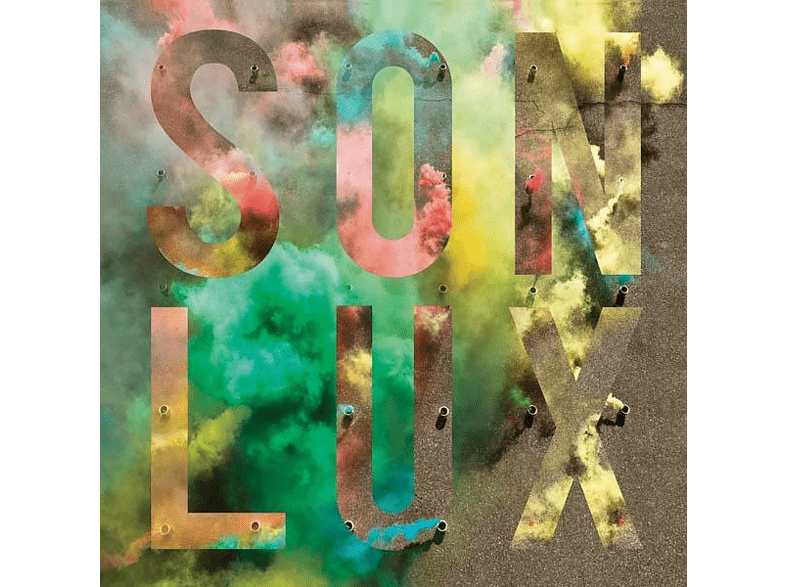 Son Lux - We Are Rising (Reissue) [CD]