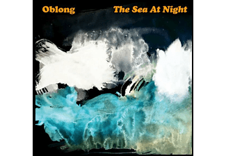 Oblong - The Sea At Night - (Vinyl)