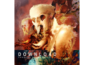 Download - Unknown Room - (CD)