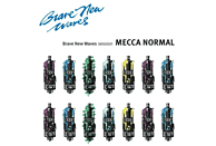 Mecca Normal - Brave New Waves Session [CD]