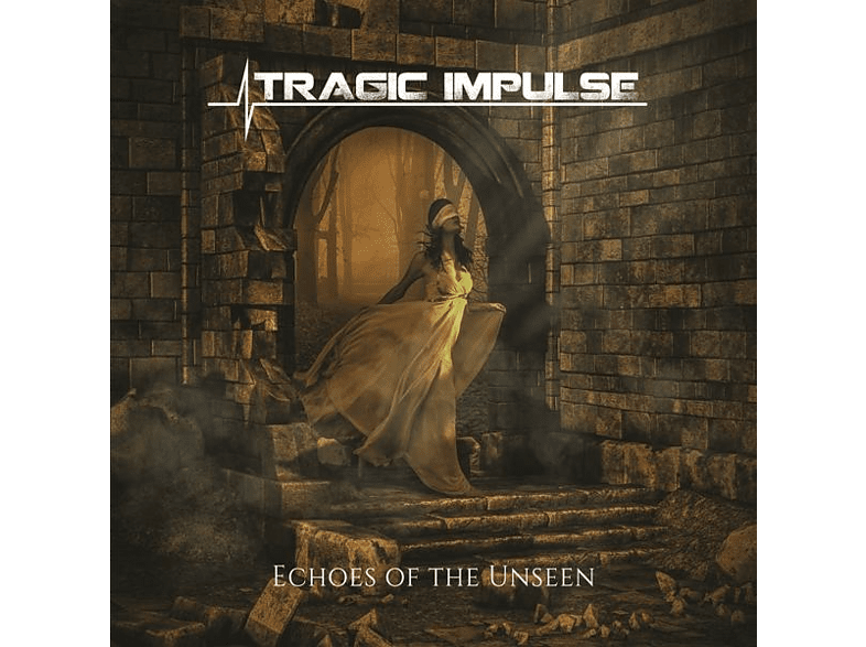 Tragic Impulse - Echoes Of The Unseen [CD]