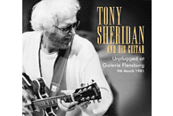 Tony Sheridan - Unplugged At Galerie Flensburg [CD]