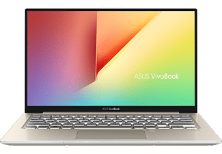 ASUS S330FA-EY023T, Notebook mit 13.3 Zoll Display, Core™ i5 Prozessor, 8 GB RAM, 512 GB SSD, Intel® UHD-Grafik 620, Gold