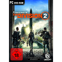 TOM CLANCYS THE DIVISION 2 [PC]