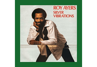 Roy Ayers - Silver Vibrations - (CD)