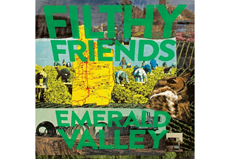 Filthy Friends - Emerald Valley - (CD)