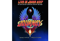 Journey - Escape & Frontiers Live In Japan (Blu-Ray) [Blu-ray]