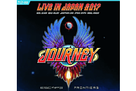 Journey - Escape & Frontiers Live In Japan (2CD+Blu-Ray) [CD + Blu-ray Disc]