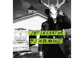 Jimbo  Mathus - Incinerator - (CD)