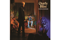 Charly Bliss - Yound Enough [CD]