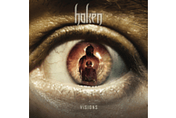 Haken - Visions (Re-issue 2017) [CD]
