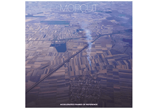 Mopcut - Accelerated Frames Of Reference - (LP + Download)