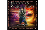 Jim Peterik And World Stage - Winds Of Change [CD]