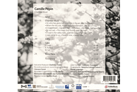 Ensemble Polygones - Camille Pépin: Chamber Music [CD]