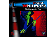 Point Whitmark - 26/Die Diener der Pest - (CD)