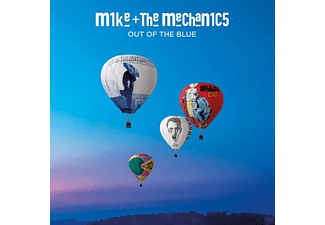 Mike & The Mechanics - Out of the Blue (Deluxe) - (CD)